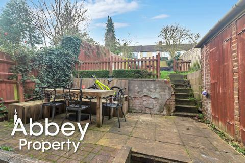3 bedroom terraced house for sale - Cowper Street | Outer Town Centre | LU1 3SE