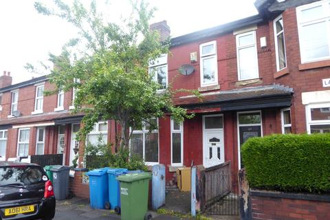 3 bedroom terraced house for sale - Langdale Avenue, Manchester