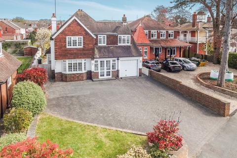 4 bedroom detached house for sale - Roman Crescent, Southwick