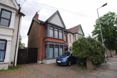3 bedroom flat for sale - Valkyrie Road, Westcliff-On-Sea
