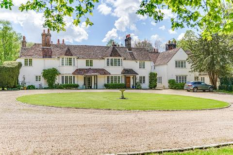4 bedroom manor house for sale - Epping Green