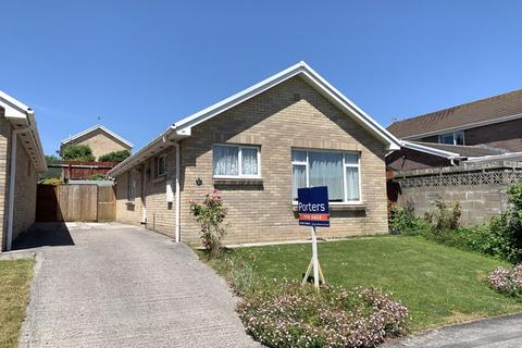 3 bedroom detached bungalow for sale - Springfield Gardens Bridgend CF31 1NP
