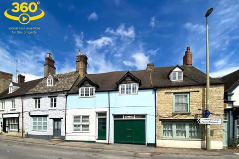2 bedroom apartment for sale - West End, Witney, Oxfordshire, OX28