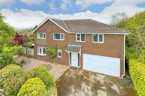 5 bedroom detached house for sale - Woodlands Road, Batley
