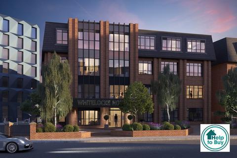 1 bedroom apartment for sale - 2-4 Lampton Road, Hounslow, TW3