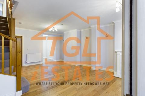 4 bedroom house to rent - Pelham Road, Wimbledon SW19 1PA