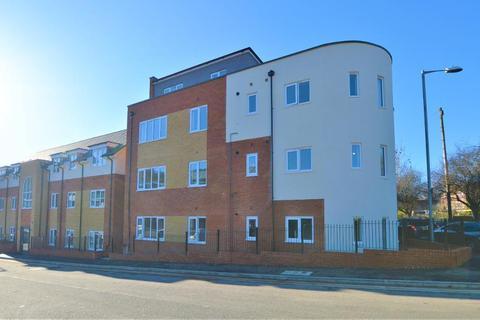 2 bedroom apartment to rent - Braid Court, York Street, Luton, Bedfordshire, LU2 0EZ