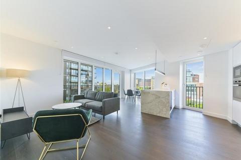 2 bedroom flat to rent - Bowery ApartmentsWhite City Living, White City, London, W12 7HZ