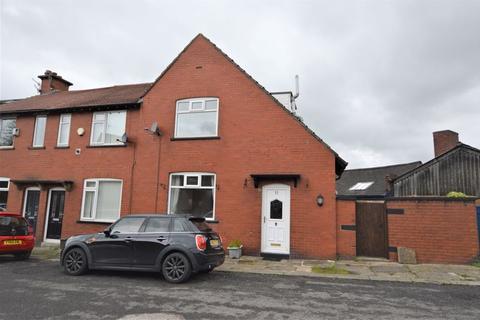 3 bedroom end of terrace house for sale - Whittle Street, Littleborough OL15 8LA