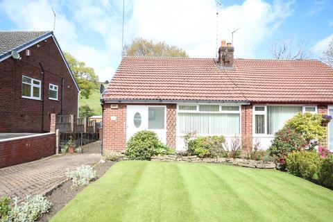 2 bedroom semi-detached bungalow for sale - KEEPERS DRIVE, Norden, Rochdale OL12 7RH