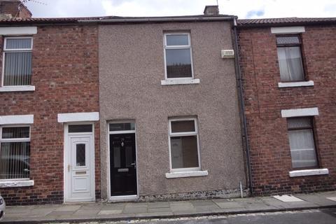 2 bedroom terraced house for sale - Co-Operative Street, Shildon