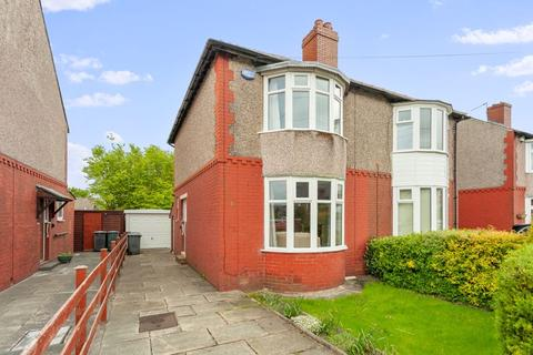 2 bedroom semi-detached house for sale - Wilmar Drive, Salendine Nook, Huddersfield, HD3
