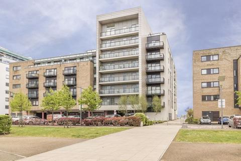 Studio for sale - Ferry Court, Cardiff Bay - REF#00006723