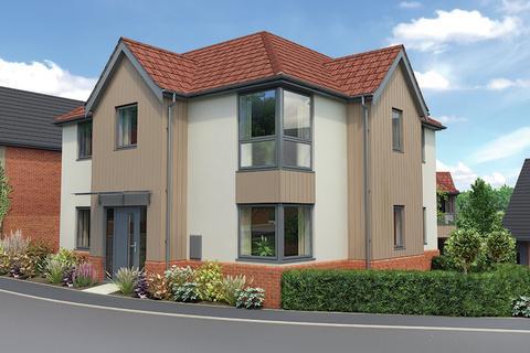 4 bedroom detached house for sale - Plot 10, The Calder A at Seawood, Seawood Holway Road, Sheringham,, Norfolk NR26