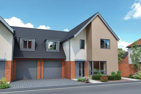 3 bedroom semi-detached house for sale - Plot 11, The Butterfield 'A' at Seawood, Seawood, Sheringham, Norfolk NR26