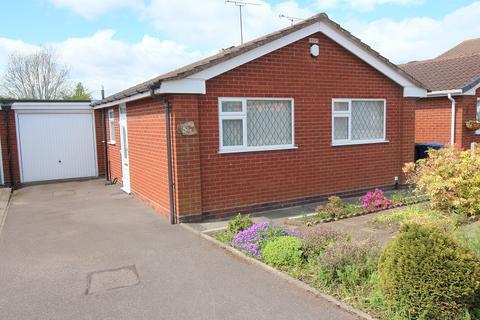 2 bedroom detached bungalow for sale - Freshfield Close, Allesley, Coventry, West Midlands. CV5 9QD