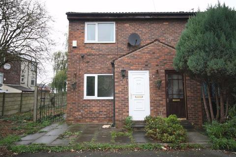 2 bedroom semi-detached house to rent - Edge Lane, Droylsden