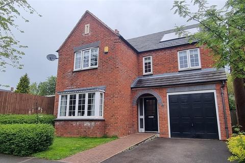 4 bedroom detached house for sale - Beaumont Square, Wollaton, Nottingham