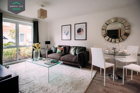 2 bedroom flat to rent - 16 Brook End