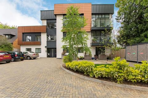 1 bedroom apartment for sale - Copper Trees, Bodenham Road