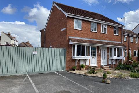 1 bedroom semi-detached house for sale - Stokes Court, Oldbury Road, Tewkesbury