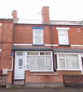 2 bedroom terraced house to rent - Gladstone Street, Long Eaton, NG10 1DE