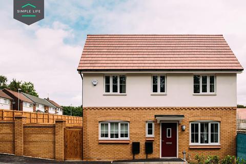 3 bedroom detached house to rent - Harebell Gardens, Dunstable