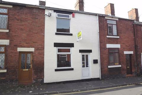 2 bedroom terraced house for sale - London Street, Leek, Leek