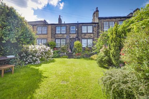 4 bedroom terraced house for sale - Moor View, Armley