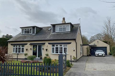 4 bedroom detached house for sale - Station Road, North Cave, Brough
