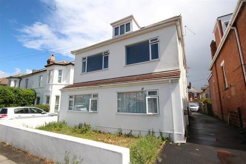 2 bedroom ground floor flat for sale - Hamilton Road, Bournemouth