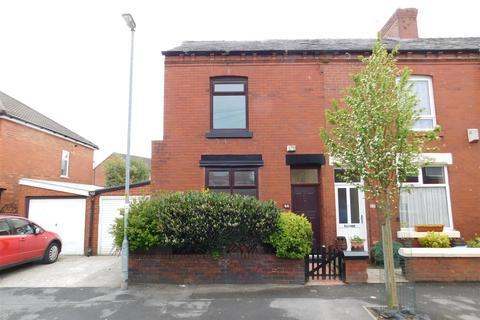 4 bedroom end of terrace house to rent - Norman Street, Failsworth, Manchester