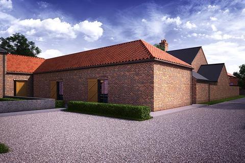 3 bedroom semi-detached bungalow for sale - Gainsborough Road, Middle Rasen, Market Rasen