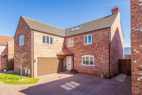 5 bedroom detached house for sale - Newark Road, North Hykeham, Lincoln