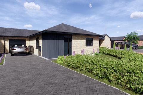 2 bedroom semi-detached bungalow for sale - Blackberry Way, Collingham, Newark on Trent