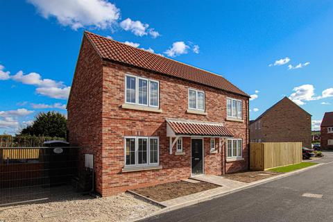 3 bedroom detached house for sale - Meadowfield Close, Waddington, Lincoln