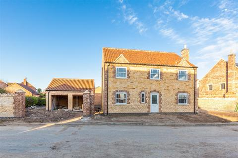 4 bedroom detached house for sale - Cleveland Avenue, North Hykeham, Lincoln