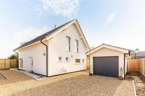 4 bedroom detached house for sale - Wragby Road East, North Greetwell, Lincoln