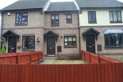 2 bedroom terraced house to rent - Shaldon Road, Newton Abbot