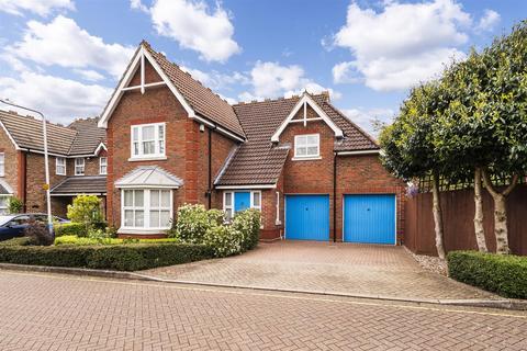 4 bedroom detached house for sale - Quarry Bank, Tonbridge