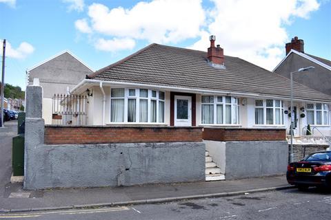 2 bedroom semi-detached bungalow for sale - Short Street, Swansea