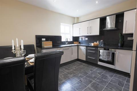 1 bedroom house to rent - 90B Gell Street, Sheffield