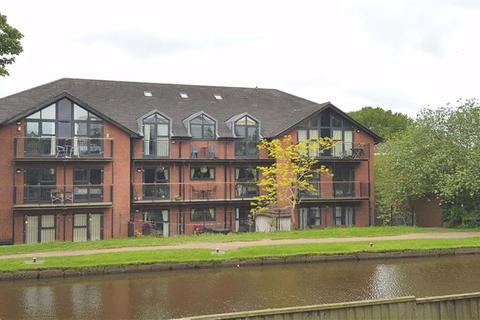 2 bedroom flat for sale - Knighton House, Limelock Court, Stone