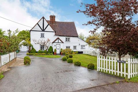 4 bedroom detached house for sale - Chelmsford Road, Blackmore