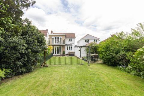 3 bedroom detached house for sale - Whitecotes Lane, Walton, Chesterfield