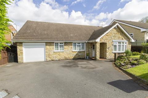 3 bedroom detached bungalow for sale - Raneld Mount, Walton, Chesterfield