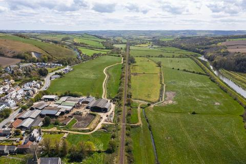 Land to rent - Bishops Tawton, Barnstaple