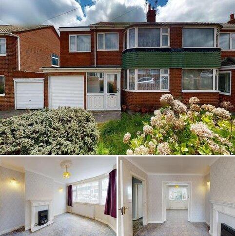 4 bedroom house for sale - Acomb Court, Sunderland