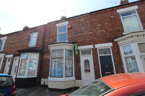 2 bedroom terraced house to rent - Wolsingham Terrace, Darlington