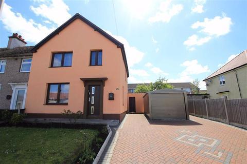 3 bedroom end of terrace house for sale - Prince Of Wales Avenue, Flint, Flintshire, CH6
